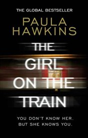 Girl on the Train - Hawkins, Paula