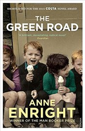 Green Road - Enright, Anne