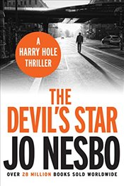 Devils Star : A Harry Hole thriller (Oslo Sequence 3) - Nesbo, Jo