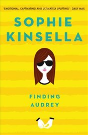 Finding Audrey - Kinsella, Sophie