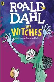 Witches - Dahl, Roald