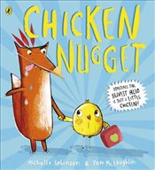 Chicken Nugget (Blackie Picture Books) - Robinson, Michelle