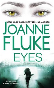 Eyes - Fluke, Joanne