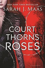 Court of Thorns and Roses - Maas, Sarah J.