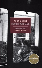 Young Once - Modiano, Patrick