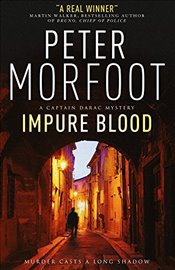Impure Blood  - Morfoot, Peter
