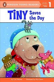 Tiny Saves the Day - Meister, Cari