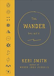 Wander Society - Smith, Keri