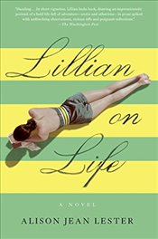 Lillian on Life - Lester, Alison Jean