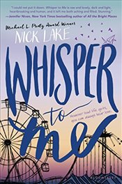 Whisper to Me - Lake, Nick