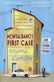 Montalbanos First Case and Other Stories - Camilleri, Andrea