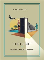 Flight (Pushkin Collection) - Gazdanov, Gaito