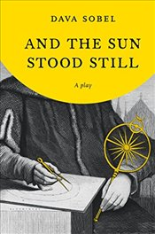 And the Sun Stood Still - Sobel, Dava