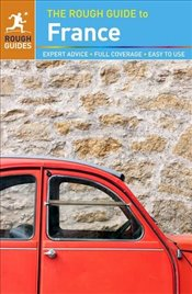 Rough Guide to France - Guides, Rough