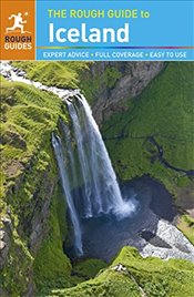 Rough Guide to Iceland - Guides, Rough