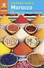 Rough Guide to Morocco - Guides, Rough