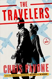 Travelers - Pavone, Chris