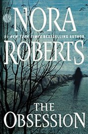 Obsession - Roberts, Nora