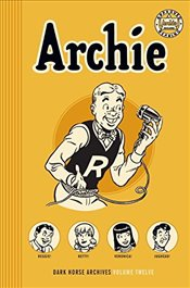 Archie Archives Volume 12 - Various,