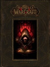 World of Warcraft: Chronicle Volume 1 - Entertainment, Blizzard