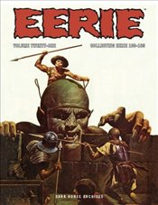 Eerie Archives Volume 21 - Various,