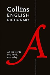 English Dictionary 7e - Collins Dictionaries