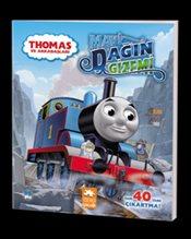 Pandora Thomas Ve Arkadaşları Mavi Dağın Gizemi Kitap Isbn