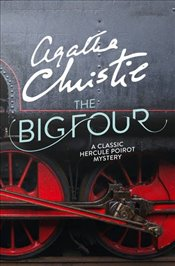 Big Four - Christie, Agatha