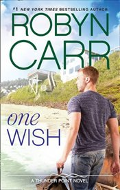 One Wish (Thunder Point, Book 7) - Carr, Robyn
