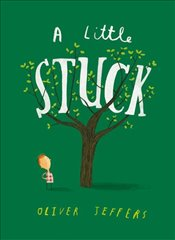 Little Stuck - Jeffers, Oliver