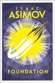Foundation : Foundation 1 - Asimov, Isaac