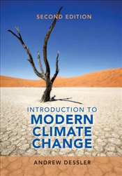 Introduction to Modern Climate Change - Dessler, Andrew