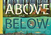 Above and Below - Hegarty, Patricia
