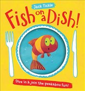 Fish on a Dish! - Tickle, Jack