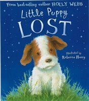 Little Puppy Lost - Webb, Holly