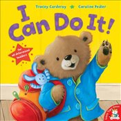 I Can Do It! - Corderoy, Tracey