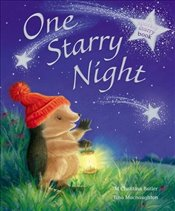 One Starry Night - Butler, M. Christina