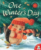 One Winters Day - Butler, M. Christina