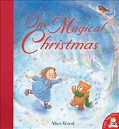 One Magical Christmas - Wood, Alice