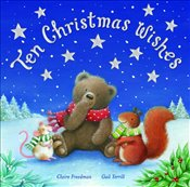 Ten Christmas Wishes - Freedman, Claire