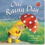One Rainy Day - Butler, Christina M.