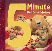 5 Minute Bedtime Stories - Various,