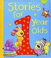 Stories for 1 Year Olds - Various,