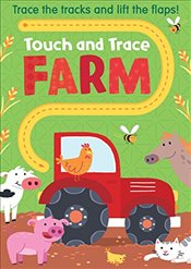Touch and Trace Farm - Litton, Jonathan