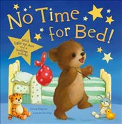 No Time for Bed - Rusling, Annette