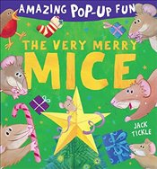 Very Merry Mice - Tickle, Jack