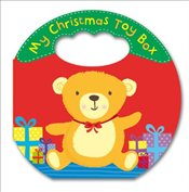 My Christmas Toy Box (Handy Little Books) - Meredith, Samantha