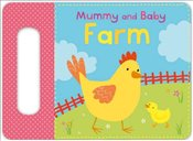 Mummy and Baby Farm (Handy Little Books) -