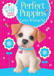 Perfect Puppies: Letter Writing Set - Webb, Holly