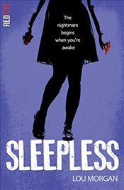 Sleepless (Red Eye) - Morgan, Lou
